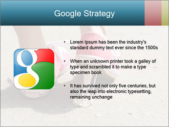 Foot stuck PowerPoint Templates - Slide 10