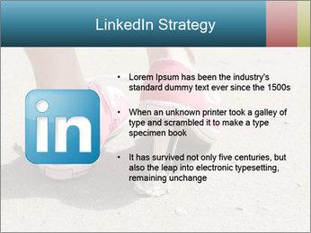 Foot stuck PowerPoint Templates - Slide 12
