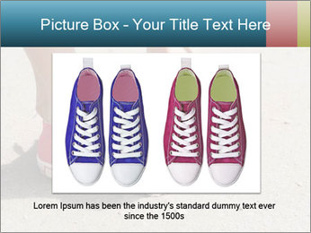 Foot stuck PowerPoint Templates - Slide 15