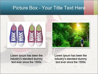 Foot stuck PowerPoint Templates - Slide 18