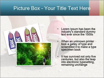 Foot stuck PowerPoint Templates - Slide 20