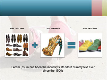 Foot stuck PowerPoint Templates - Slide 22