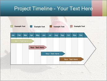 Foot stuck PowerPoint Templates - Slide 25