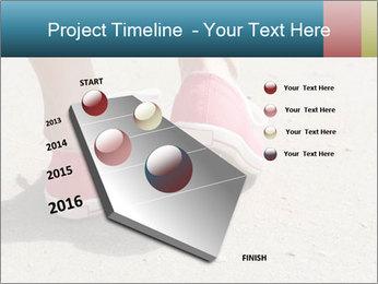 Foot stuck PowerPoint Templates - Slide 26
