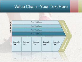 Foot stuck PowerPoint Templates - Slide 27