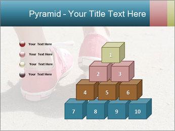 Foot stuck PowerPoint Templates - Slide 31