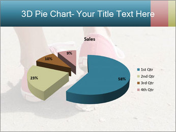 Foot stuck PowerPoint Templates - Slide 35