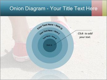 Foot stuck PowerPoint Templates - Slide 61