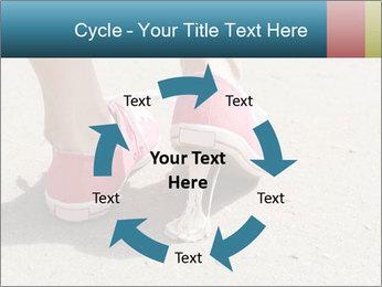 Foot stuck PowerPoint Templates - Slide 62