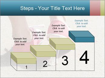 Foot stuck PowerPoint Templates - Slide 64