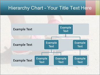 Foot stuck PowerPoint Templates - Slide 67