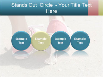 Foot stuck PowerPoint Templates - Slide 76
