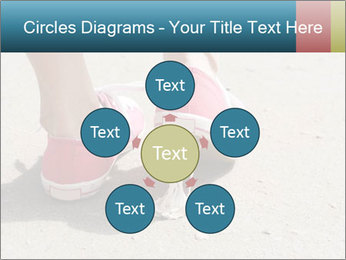 Foot stuck PowerPoint Templates - Slide 78