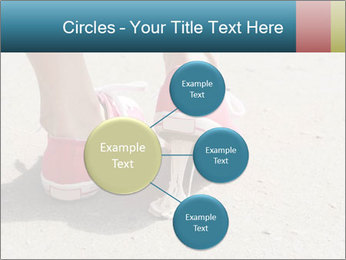Foot stuck PowerPoint Templates - Slide 79