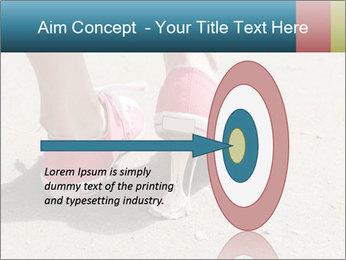 Foot stuck PowerPoint Templates - Slide 83