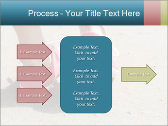 Foot stuck PowerPoint Templates - Slide 85