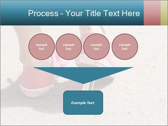 Foot stuck PowerPoint Templates - Slide 93