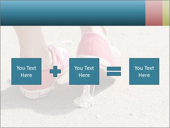 Foot stuck PowerPoint Templates - Slide 95