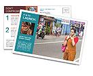 0000091337 Postcard Template