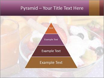 Fresh fruits PowerPoint Template - Slide 30