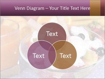 Fresh fruits PowerPoint Template - Slide 33