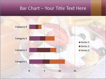 Fresh fruits PowerPoint Template - Slide 52