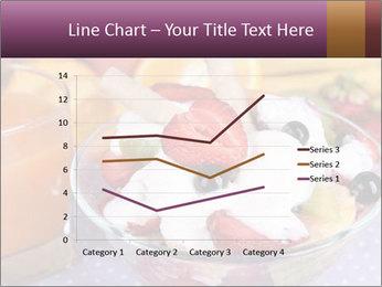 Fresh fruits PowerPoint Template - Slide 54