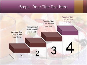 Fresh fruits PowerPoint Template - Slide 64