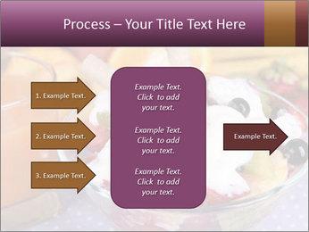 Fresh fruits PowerPoint Template - Slide 85