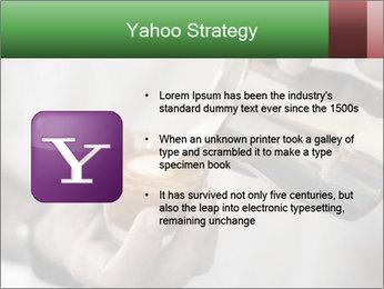 Latte Art Coffee PowerPoint Template - Slide 11