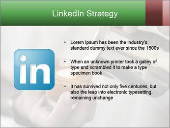 Latte Art Coffee PowerPoint Template - Slide 12