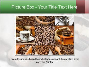 Latte Art Coffee PowerPoint Template - Slide 16