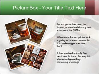 Latte Art Coffee PowerPoint Template - Slide 23