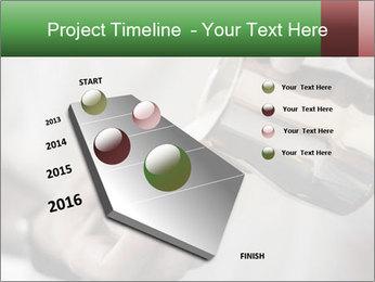 Latte Art Coffee PowerPoint Template - Slide 26