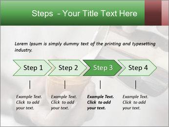 Latte Art Coffee PowerPoint Template - Slide 4