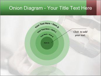 Latte Art Coffee PowerPoint Template - Slide 61