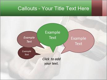 Latte Art Coffee PowerPoint Template - Slide 73