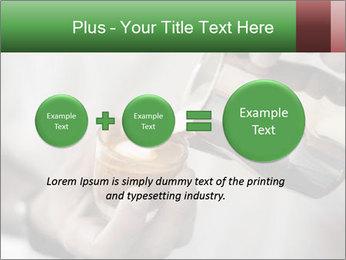 Latte Art Coffee PowerPoint Template - Slide 75