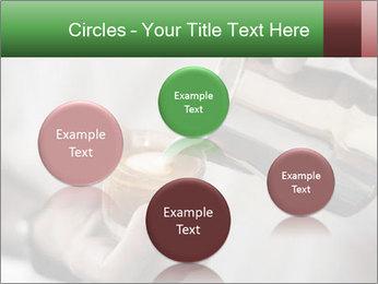 Latte Art Coffee PowerPoint Template - Slide 77