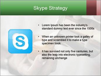 Latte Art Coffee PowerPoint Template - Slide 8