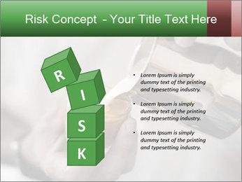Latte Art Coffee PowerPoint Template - Slide 81