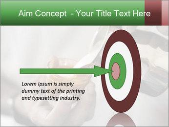 Latte Art Coffee PowerPoint Template - Slide 83