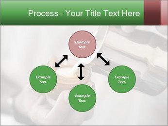 Latte Art Coffee PowerPoint Template - Slide 91