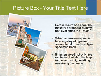 River reflections PowerPoint Template - Slide 17