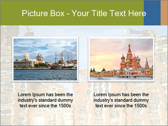 River reflections PowerPoint Template - Slide 18