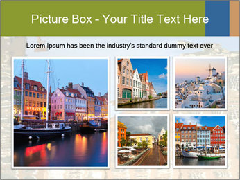 River reflections PowerPoint Template - Slide 19