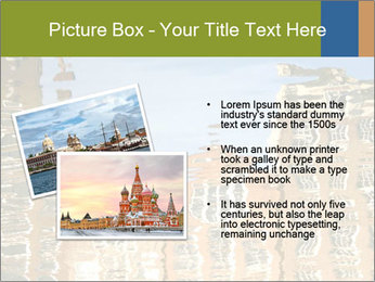River reflections PowerPoint Template - Slide 20