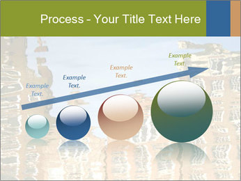 River reflections PowerPoint Template - Slide 87