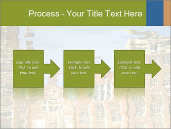 River reflections PowerPoint Template - Slide 88