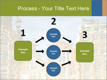 River reflections PowerPoint Template - Slide 92